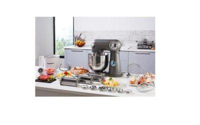 Set Cuisinart Robot pétrin à CHF 499.00 au lieu de 809.00