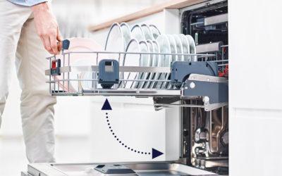 Lave-vaisselle Electrolux GA60PLICN à CHF 2'690.00 au lieu de CHF 4'415.00