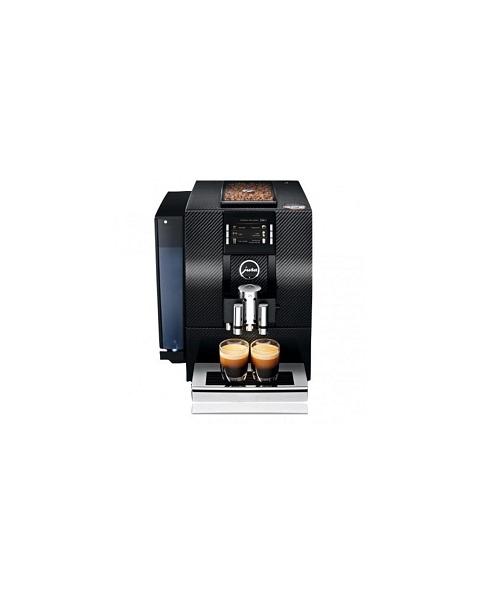 Automate à Café Jura Z6 Carbone à CHF 2'190.00 au lieu de CHF 2'590.00