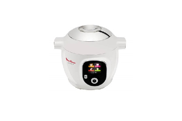 Robot Moulinex Cookeo + CHF 239.00 au lieu de 279.00