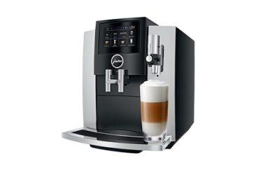 Automate à Café Jura S8 Moonlight à CHF 1350.00 au lieu de CHF 1590.00