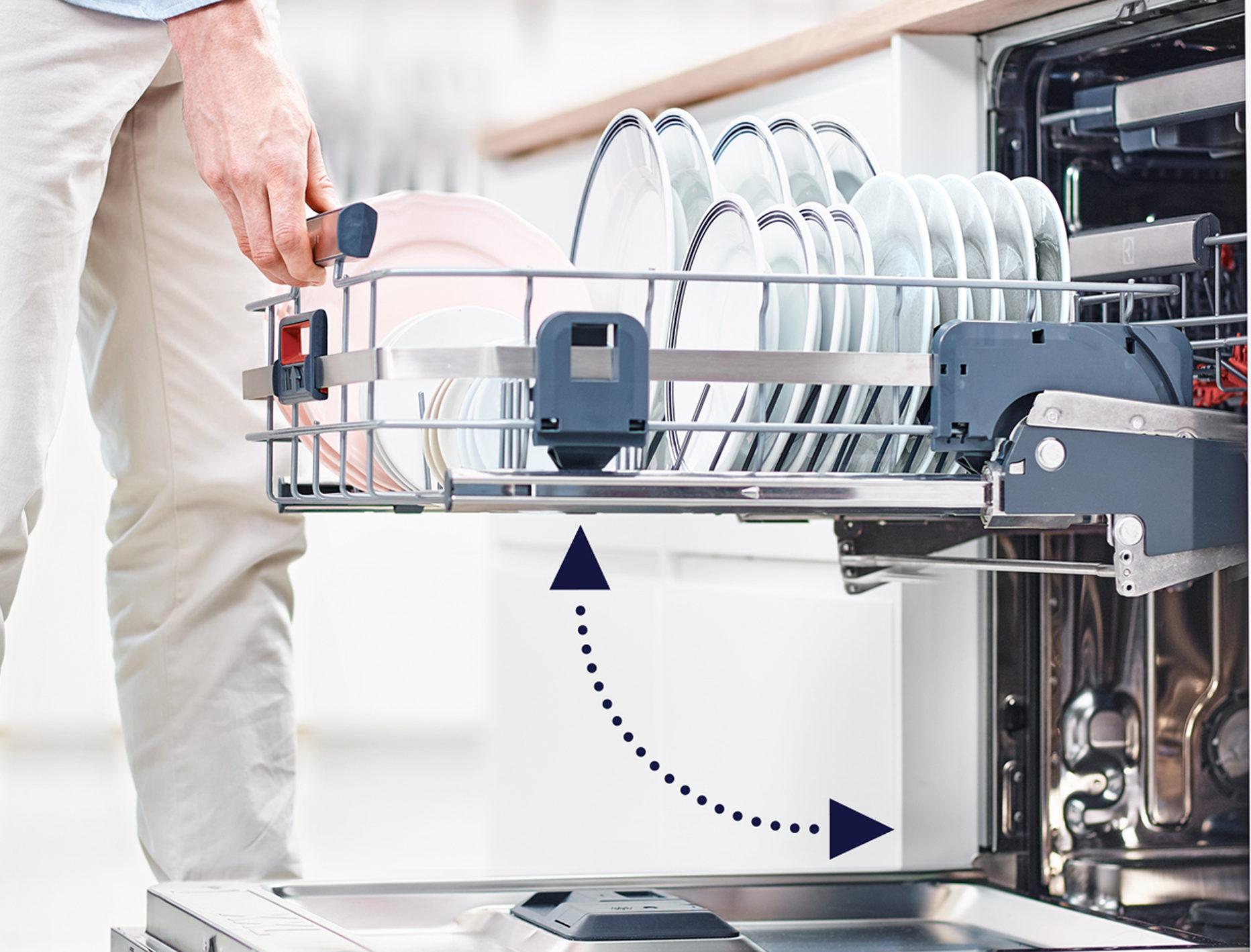 lave vaisselle electrolux ga60plvc morand electrom nager. Black Bedroom Furniture Sets. Home Design Ideas